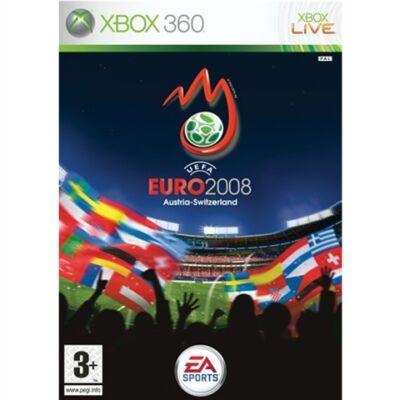 UEFA Euro 2008 Xbox 360 (használt)
