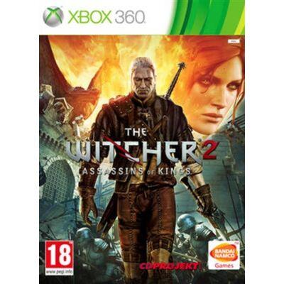 Witcher 2, Assassins Of Kings (2 Discs) Xbox 360 (használt)