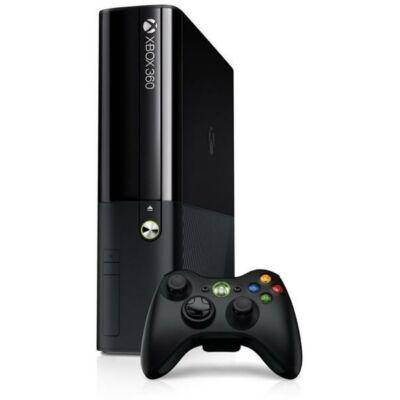 Xbox 360 E 500 Gb (használt, 3 hónap garanciával)