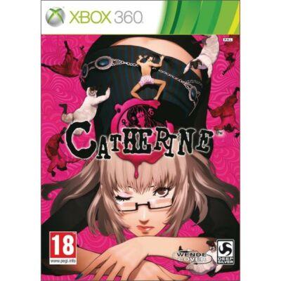 Catherine (használt)