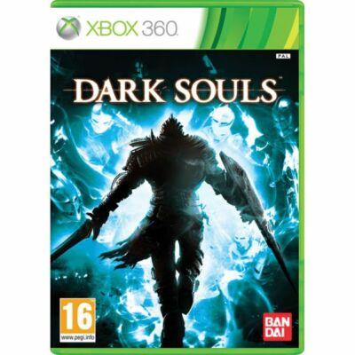 Dark Souls Xbox One Kompatibilis Xbox 360 (használt)