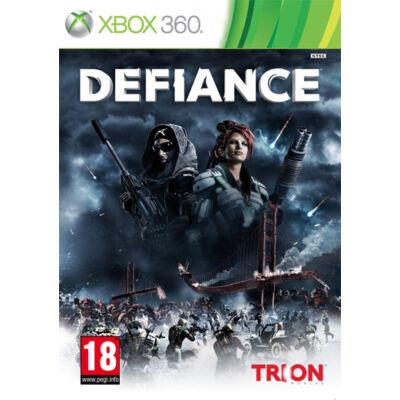 Defiance Xbox 360 (használt)