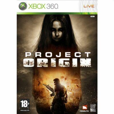 F.E.A.R. 2: Project Origin Xbox 360 (használt)