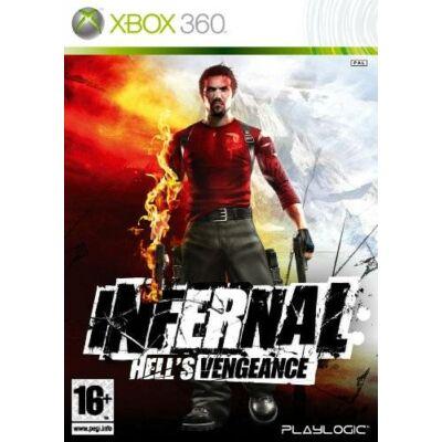 Infernal Hell's Vengeance Xbox 360 (használt)