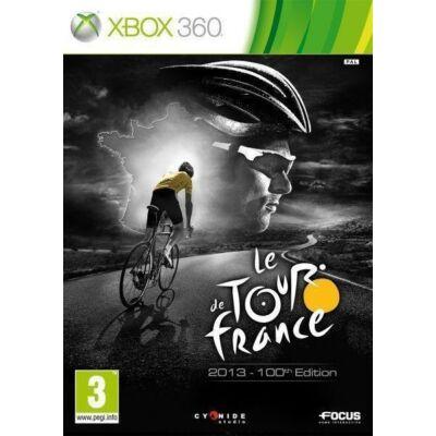 Le Tour de France 2013 Xbox 360 (használt)