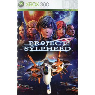 Project Sylpheed Xbox 360 (használt)