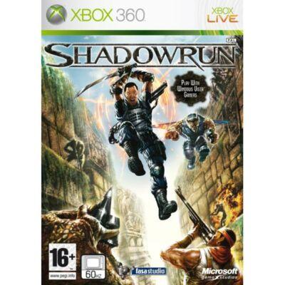 Shadowrun Xbox One Kompatibilis Xbox 360 (használt)