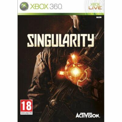 Singularity Xbox 360 (használt)
