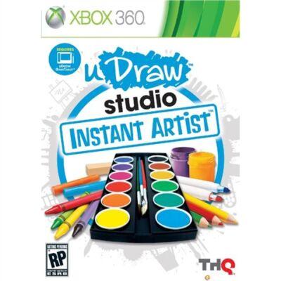uDraw Studio (Game Only) Xbox 360 (használt)