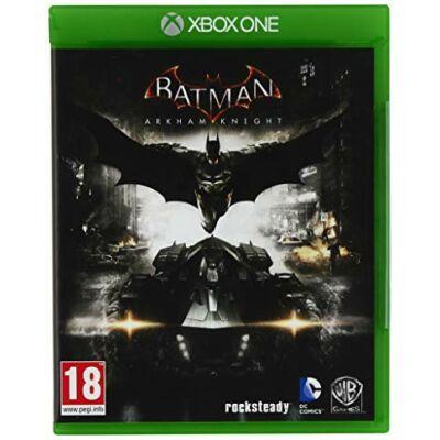 Batman Arkham Knight Xbox One (használt)