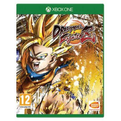 Dragon Ball FighterZ Xbox One (használt)