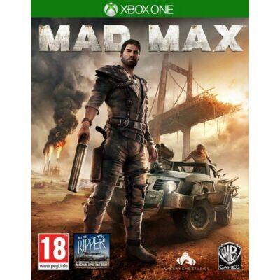 Mad Max Xbox One (használt)