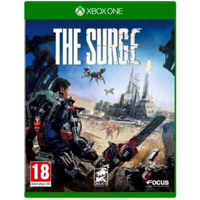 The Surge Xbox One (használt)