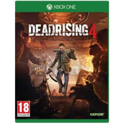 Dead Rising 4 Xbox One (használt)